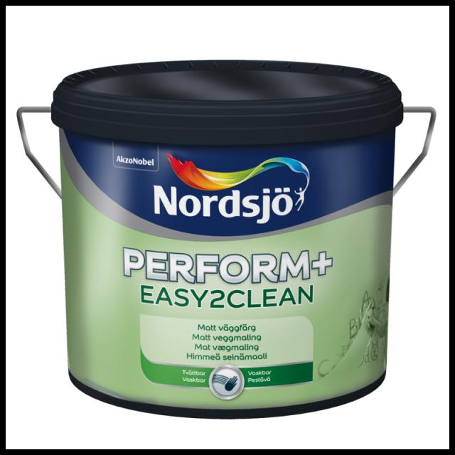 Nordsjö maling