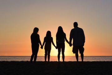 Rejser i Danmark for hele familien