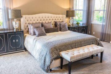 Gode råd til at vælge den rette seng