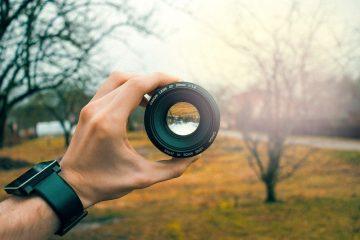 Forevige de store og små øjeblikke med en fotograf