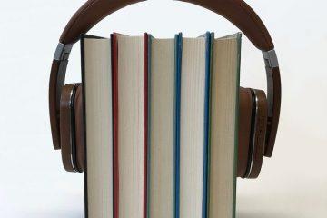 Nyt om læsning – lydbøger er lige så gode som traditionelle bøger